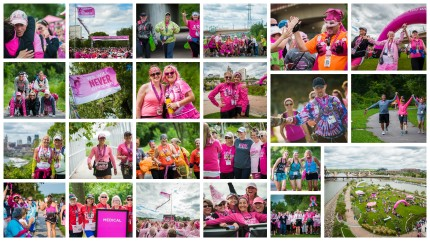 twin Cities Susan G. Komen 3-Day