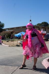 2013 San Francisco Susan G. Komen 3-Day breast cancer walk