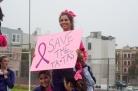 save the tata sign 2013 San Francisco Bay Area Susan G. Komen 3-Day breast cancer walk