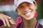 pink jewelry 2013 Boston Susan G. Komen 3-Day Breast Cancer Walk