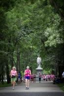 statue 2013 Boston Susan G. Komen 3-Day Breast Cancer Walk
