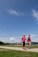 blue sky 2013 Boston Susan G. Komen 3-Day Breast Cancer Walk