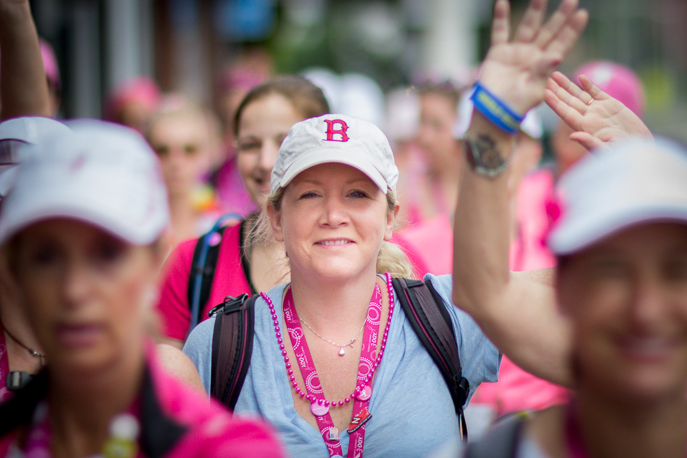 2013 Boston Susan G. Komen 3-Day Breast Cancer Walk