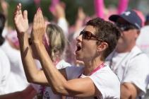 cheer 2013 Cleveland Susan G. Komen 3-Day breast cancer walk
