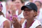 reflection 2013 Chicago Susan G. Komen 3-Day breast cancer walk