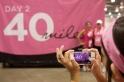 camera day two 2013 Michigan Susan G. Komen 3-Day breast cancer walk
