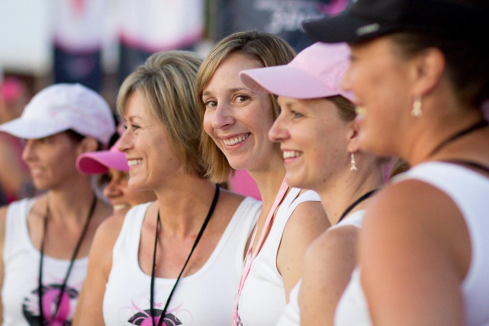 opening 2013 Twin Cities Susan G. Komen 3-Day breast cancer walk minneapolis st. paul
