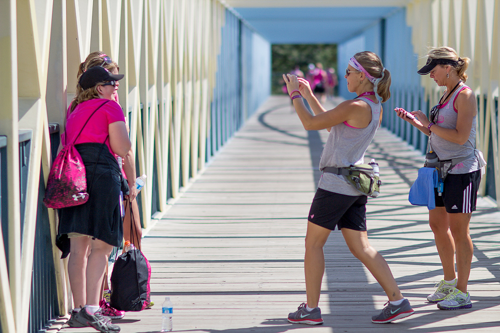 photo 2013 Twin Cities Susan G. Komen 3-Day breast cancer walk minneapolis st. paul