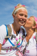 kiss 2013 Twin Cities Susan G. Komen 3-Day breast cancer walk minneapolis st. paul