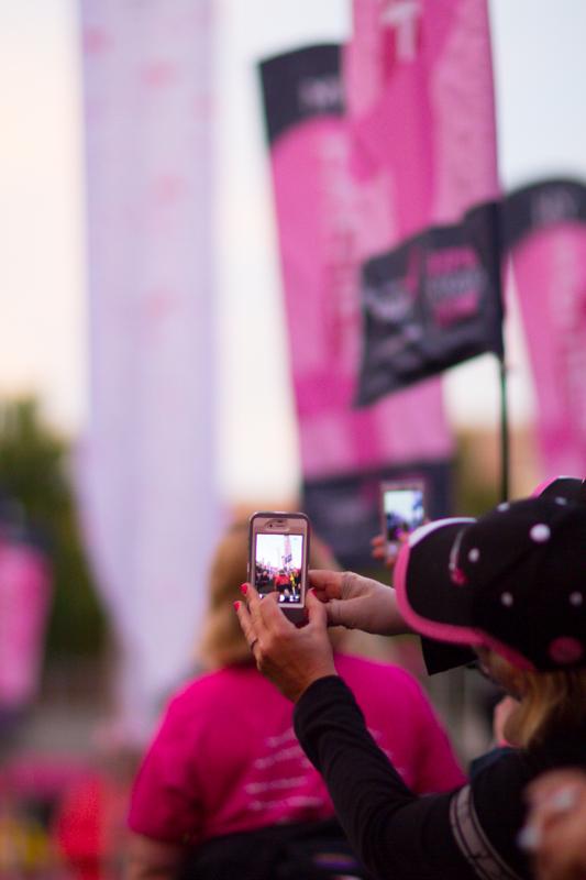 camera photo 2013 Seattle Susan G. Komen 3-Day breast cancer walk