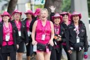 team 2013 Seattle Susan G. Komen 3-Day breast cancer walk