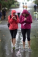 rain 2013 Seattle Susan G. Komen 3-Day breast cancer walk