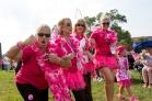 pink tutu 2013 Philadelphia Susan G. Komen 3-Day breast cancer walk