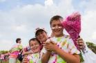children 2013 Philadelphia Susan G. Komen 3-Day breast cancer walk
