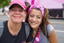 2013 Philadelphia Susan G. Komen 3-Day breast cancer walk