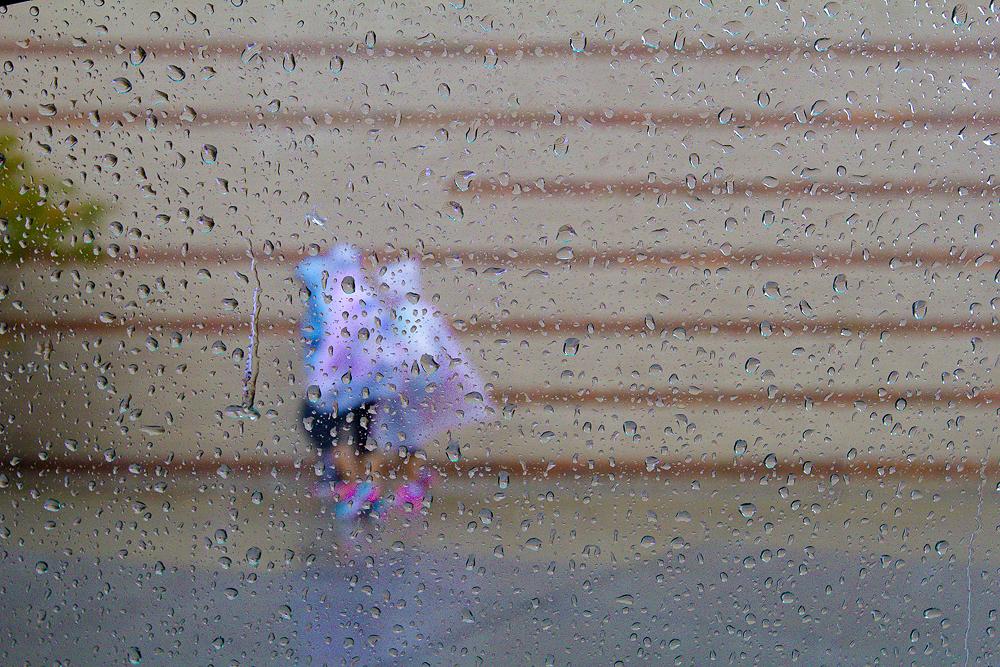 rain drop 2013 Washington DC d.c. Susan G. Komen 3-Day breast cancer walk