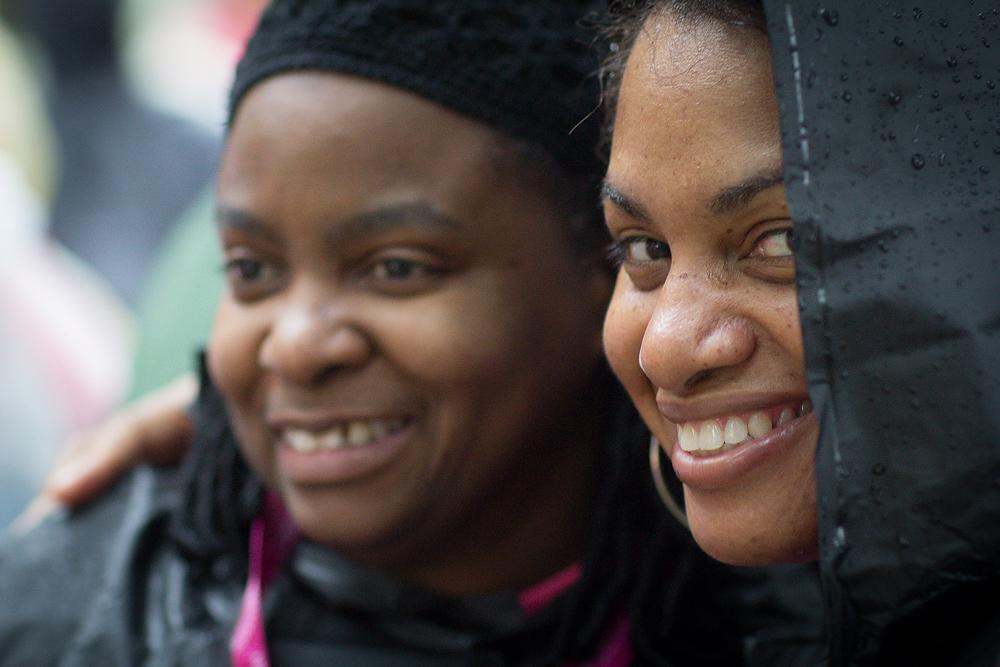 african american women 2013 Washington DC d.c. Susan G. Komen 3-Day breast cancer walk
