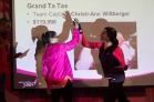 camp show high five 2013 Washington DC d.c. Susan G. Komen 3-Day breast cancer walk