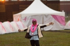 crew remembrance tent 2013 Washington DC d.c. Susan G. Komen 3-Day breast cancer walk