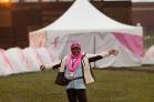 crew remembrance tent 2013 Washington DC d.c. Susan G. Komen 3-Day breast cancer walk