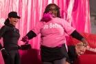 camp show 2013 Washington DC d.c. Susan G. Komen 3-Day breast cancer walk
