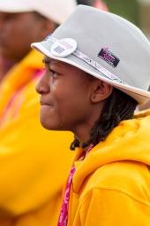 youth corps 2013 Atlanta Susan G. Komen 3-Day Breast Cancer Walk
