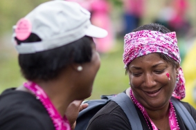 2013 Atlanta Susan G. Komen 3-Day Breast Cancer Walk
