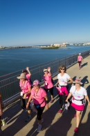 2013 Tampa Bay Susan G. Komen 3-Day breast cancer walk