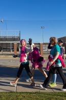 wave 2013 Dallas Fort Worth Susan G. Komen 3-Day breast cancer walk