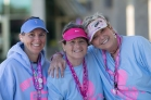 hugs 2013 Dallas Fort Worth Susan G. Komen 3-Day breast cancer walk