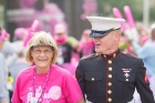 marine 2013 Dallas Fort Worth Susan G. Komen 3-Day breast cancer walk