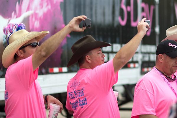 cowboys 2013 Dallas Fort Worth Susan G. Komen 3-Day breast cancer walk