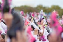 new balance shoe closing 2013 Dallas Fort Worth Susan G. Komen 3-Day breast cancer walk