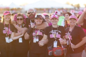 2013 Arizona Susan G. Komen 3-Day Breast Cancer Walk