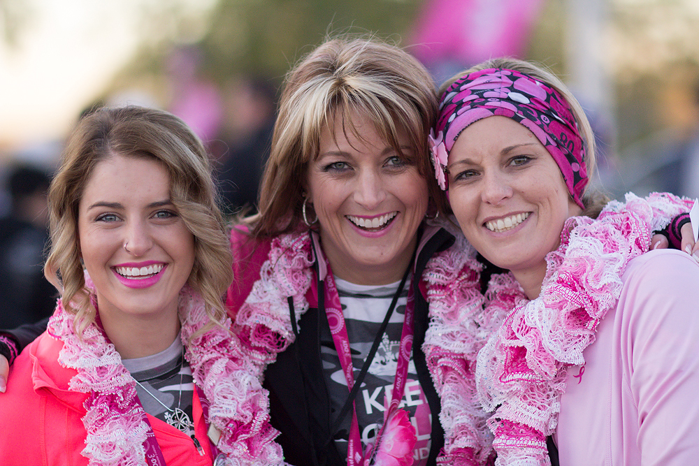 2013 Susan G. Komen 3-Day Breast Cancer Walk