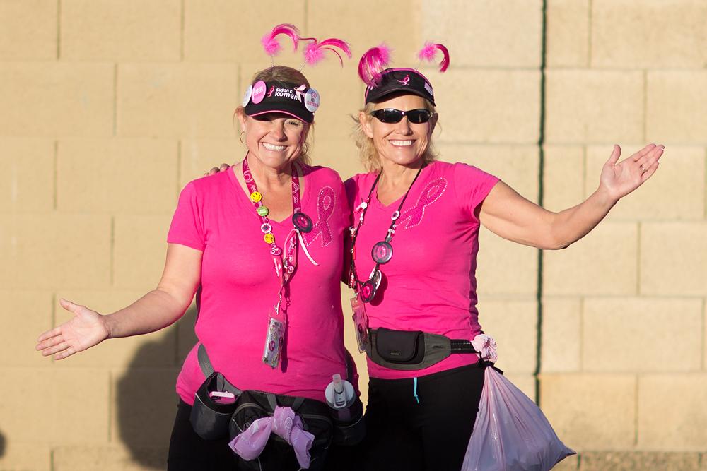 2013 Arizona Susan g. Komen 3-Day Breast Cancer Walk