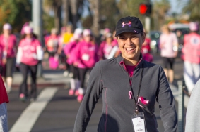 2013 San Diego Susan G. Komen 3-Day breast cancer walk