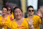 DHL 2013 San Diego Susan G. Komen 3-Day breast cancer walk