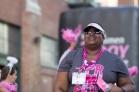 closing 2013 San Diego Susan G. Komen 3-Day breast cancer walk