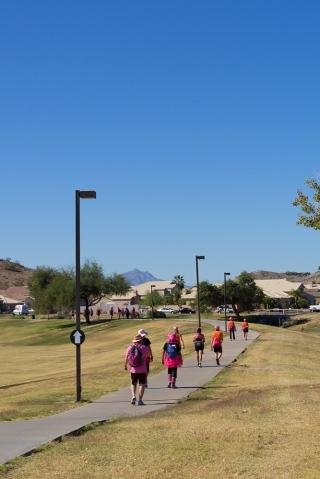 Arizona Day 2
