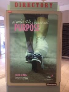 sign spotting purpose