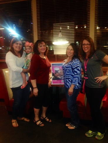 Komen_3Day_Dallas Fort Worth_get started meeting_tin star