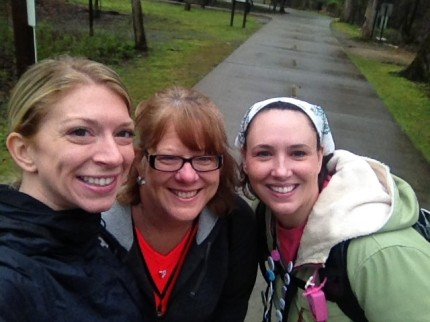 2014 susan g. komen 3-day breast cancer walk atlanta training selfie