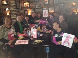 2014 susan g. komen 3-day breast cancer walk twin cities meeting