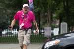 susan g. komen 3-day breast cancer walk reasons why it's great to be a guy on the 3-Day jim hillmann
