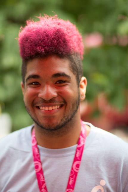 susan g. komen 3-day breast cancer walk reasons why it's great to be a guy on the 3-Day online dating profile