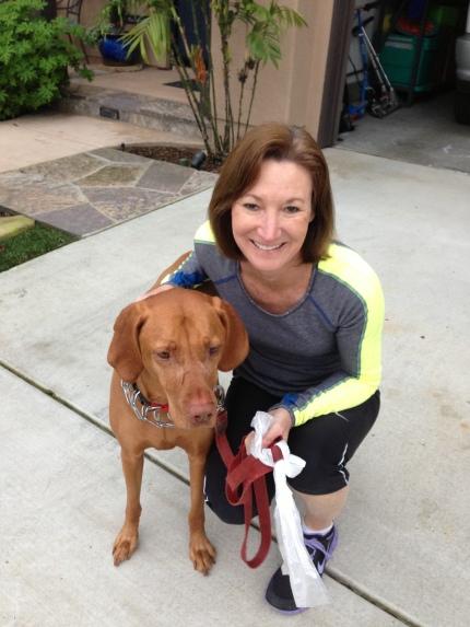 susan g. komen 3-Day breast cancer walk 60 miles blog meet the coaches san diego staci roos