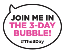 join-me-in-the-3day-bubble