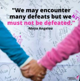 Maya Quote