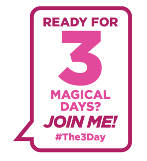 ready-for-3-magical-days
